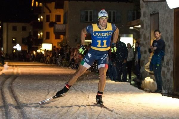 'Trofeo delle Contrade', Europe's First Ski Race of Season