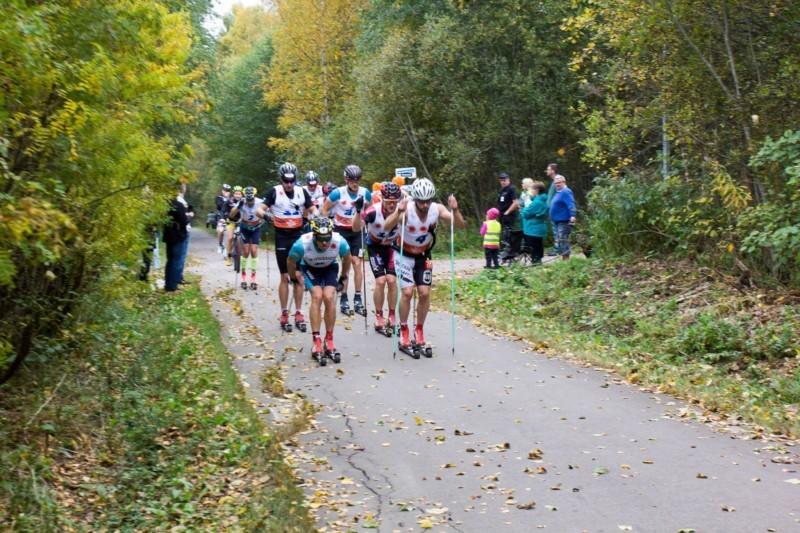 Klarälvsloppet  Aims To Become Summer Version of Vasaloppet