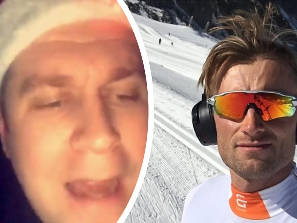 Northug Fan Goes On Epic Rant, Wakes Up Famous