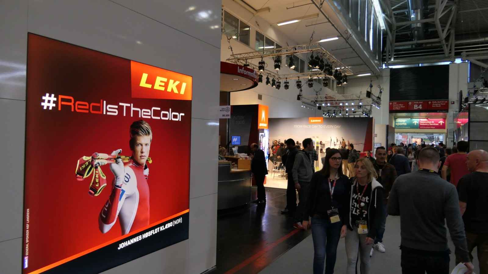 ISPO 2018: What We Saw, Noticed and Liked