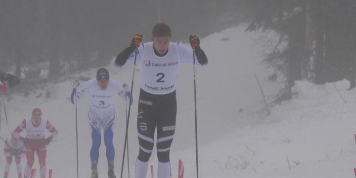 Muonio FIS Races. In Vision