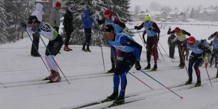 Toblach-Cortina Race Cancelled