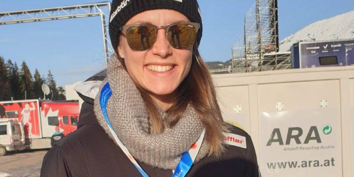 Austrian Sprinter Becomes First XC Skier To Win Prestigious Matteo Baumgarten Award