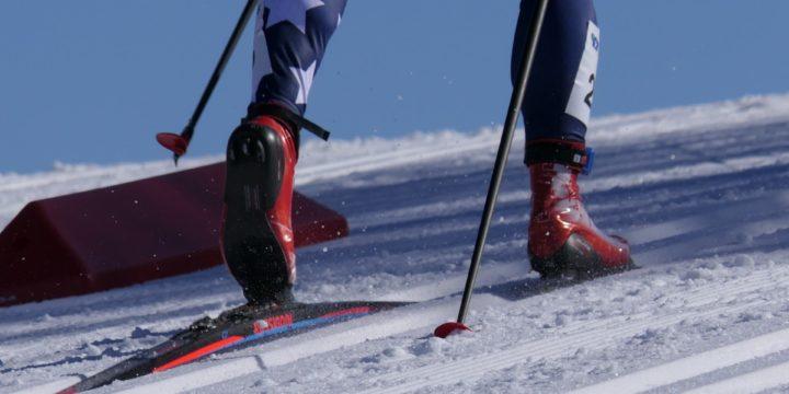 Some Ski As Work – Others Work To Ski