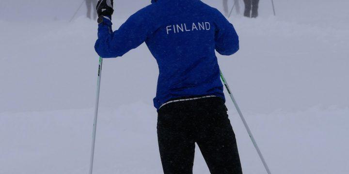 Finnish Riddle