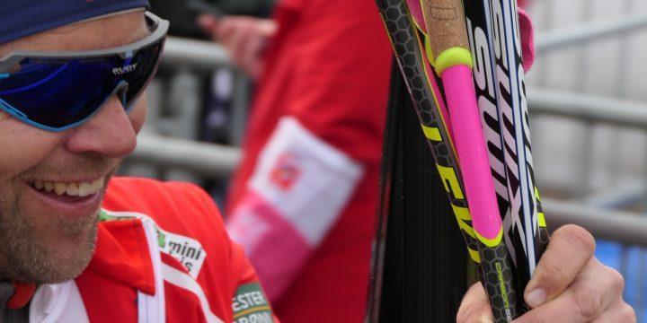 Review: Best Ski Poles Right Now, Part 1
