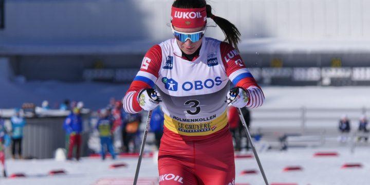 Natalia Nepryaeva Becomes Chairwoman Of Regional Ski Association