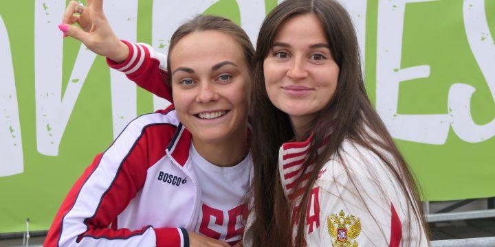 Anastasia Sedova Joins Good Company