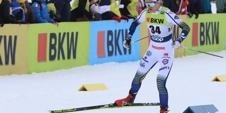 Miracles Do Happen: Linn Svahn's Incredible World Cup Debut