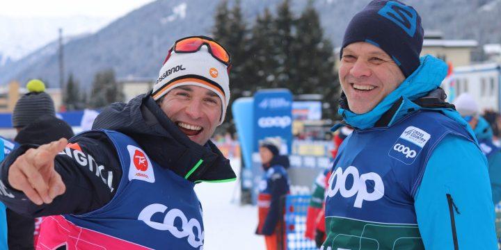 Ski Bosses R US – Industry Captains Descend On Davos