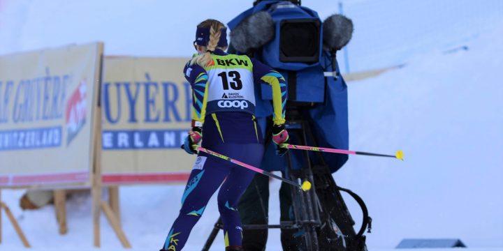 Skiing & Media 101