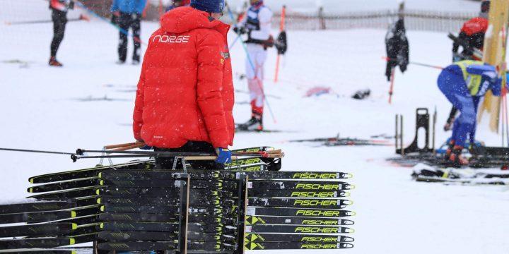 Tour  De Ski  Tour De Force