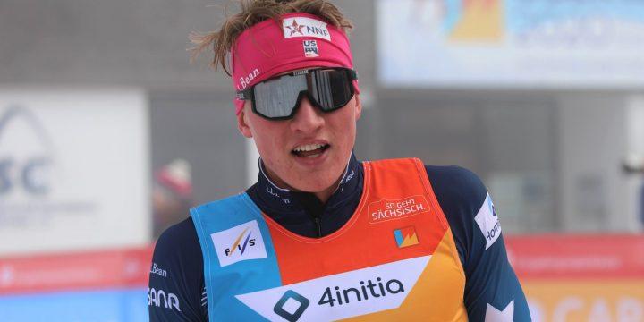 Gus Schumacher,  2020 Junior World Champion – Interview You'd Want To Read