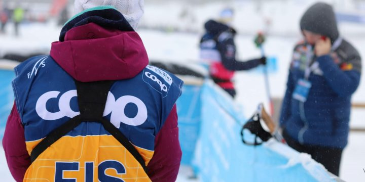 FIS Congress Postponed, Kasper To Continue As President