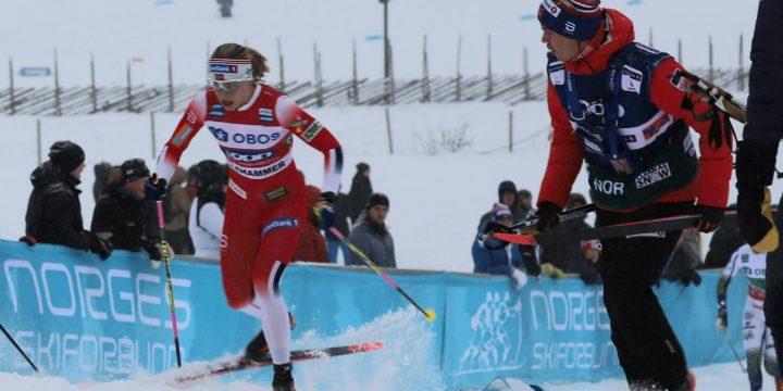 Crisis Hits Norges Skiforbund