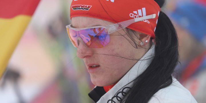 German Skier Injured In Training Accident