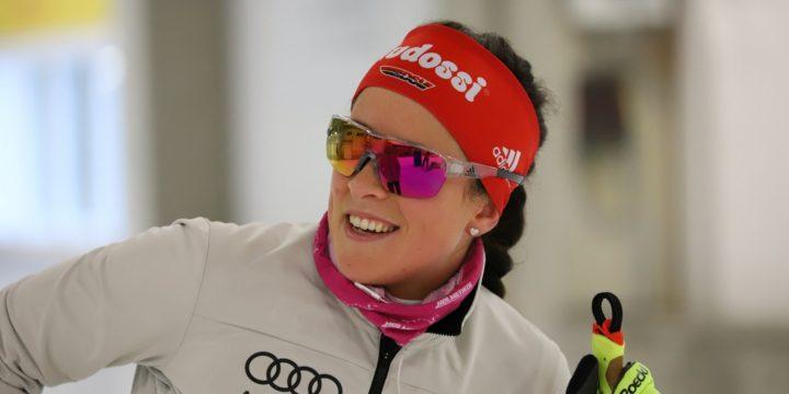 Blitz Interview With Katharina Hennig
