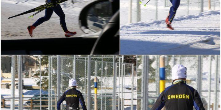 That Day In Davos: Kalla vs 300HP SUV