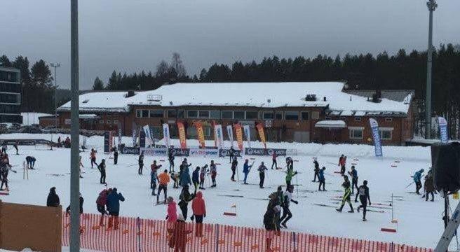 Vuokatti Will Host FIS Nordic Junior World Ski Championships In February 2021