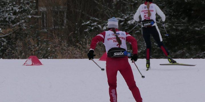 Krasnogorsk Ski Stadium – That's How We All Going To Ski Soon Enough