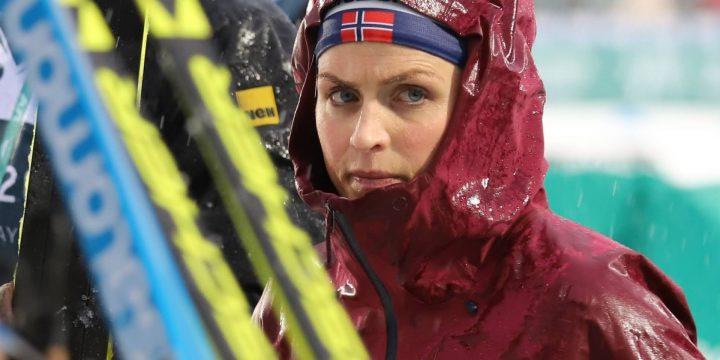 Johaug Gets Norway's Top Award, Tells Off Naysayers & Critics