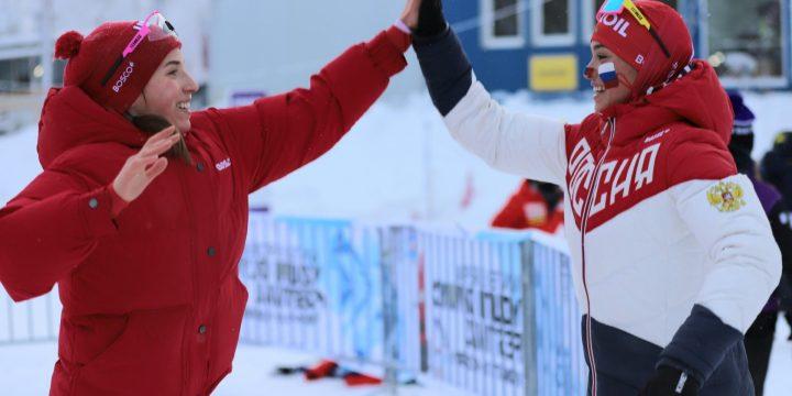 Bold Move: Russia Brings Ambitious & Successful Juniors To Oberstdorf-21