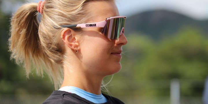 Meet the girl who skied Blink with Petter Northug