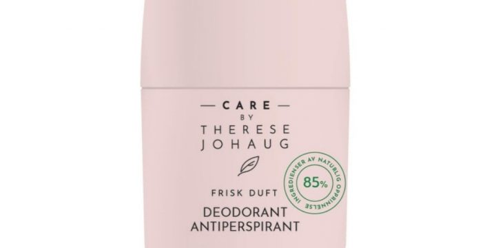 Therese Johaug is launching personal care line