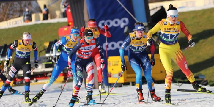 FIS unveils rules for first-ever Mixed Team Sprint  – they are fascinating